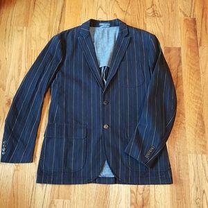 Polo by Ralph Lauren denim coat size 40R